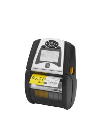 Мобильный принтер QLN320 wi-fi