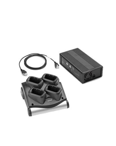 Зарядное устройство для 4 аккумуляторов sac9000-4001es