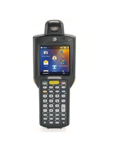 Терминал сбора данных  MC3190-SL3H04EOA