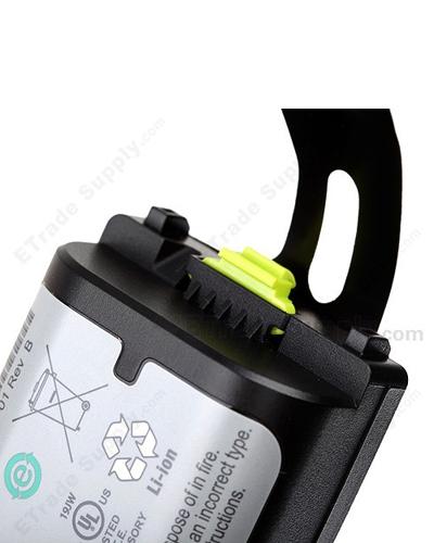 Аккумулятор  увеличенной емкости BTRY-MC30KAB02