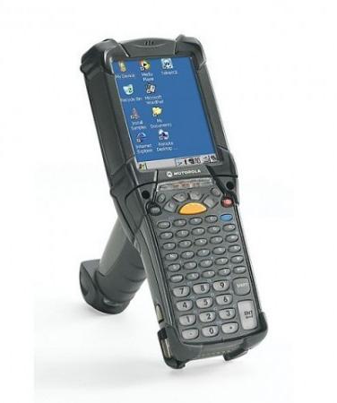 Терминал сбора данных MC9090-GF0HJEQA6WR
