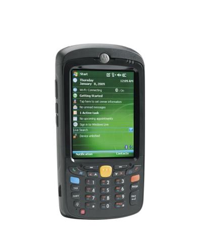 Терминал сбора данных Motorola Symbol MC5574-PUCDURRA9WR
